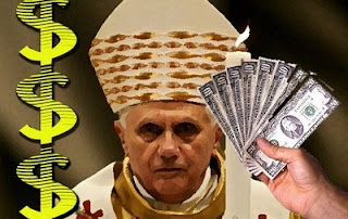 """El Papa lamenta que Occidente esté """"aburrido"""" de la fe - Página 3 01"""