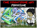 The Mdantsane Way Magazine
