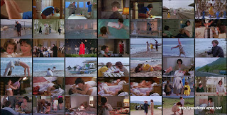 Уик-энд на двоих / Un week-end sur deux. Full HD.