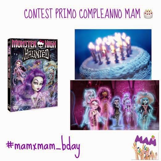 contest-mam