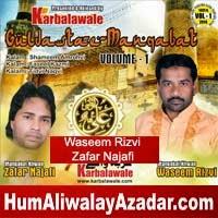 http://72jafry.blogspot.com/2014/05/waseem-rizvi-zafar-najafi-manqabat-2014.html