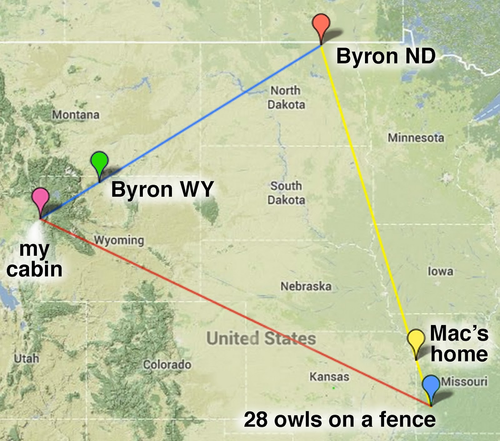 Magnetic Ley Lines In America Unitedstatespipelinesmapjpg