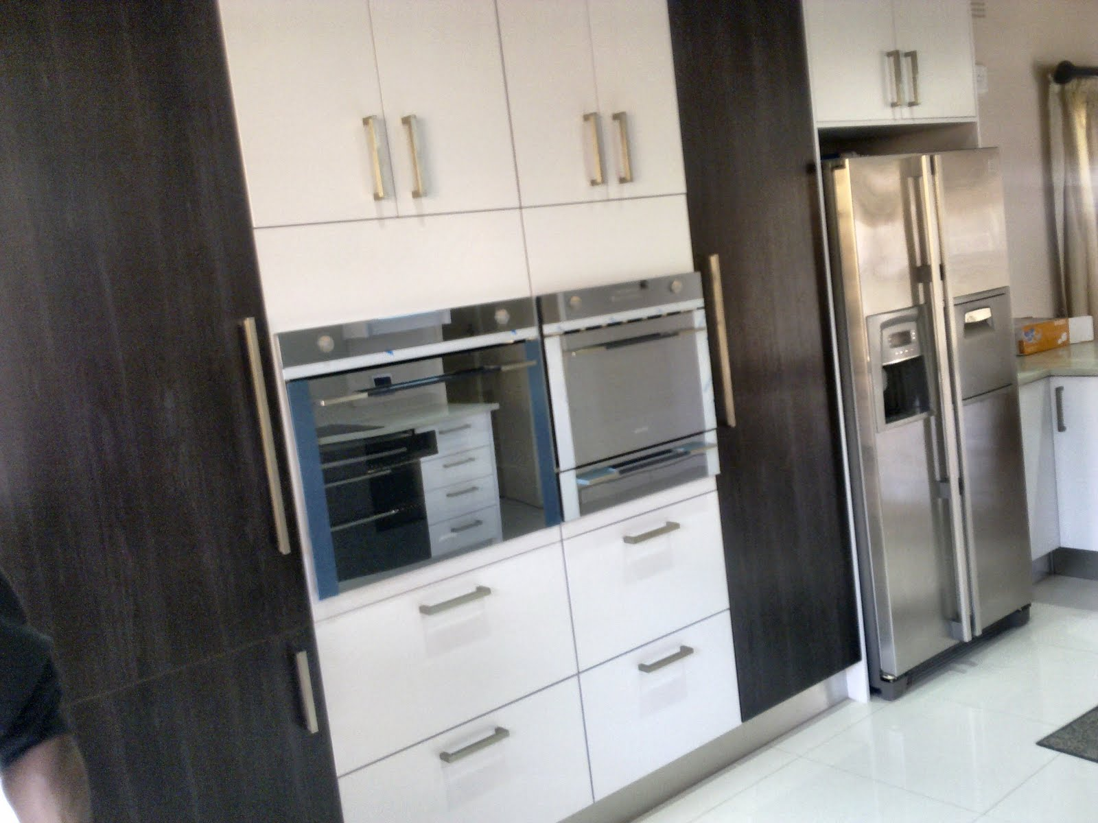 Bedfordview Kitchen Project