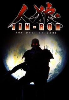Lữ Đoàn Sói Jin-roh: The Wolf Brigade