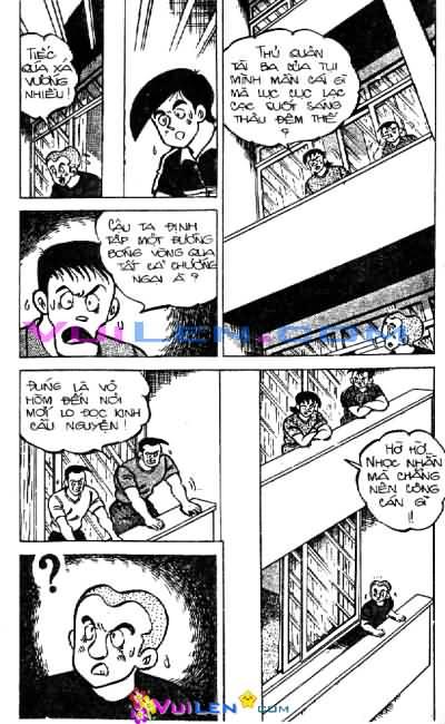 Jindodinho - Đường Dẫn Đến Khung Thành III Tập 31 page 94 Congtruyen24h