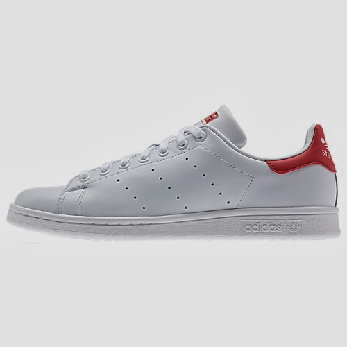 Adidas Stan Smith side