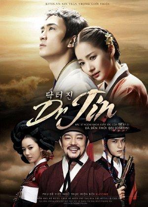 Danh y vượt thời gian - Time Slip Dr. Jin vietsub online - topphimtuan.com