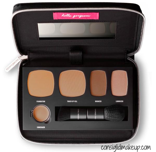 palette ready to go bareminerals novità primavera 2015