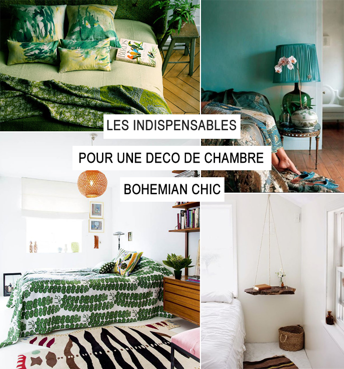 Deco Hippie Chic. Awesome Una Casa De Estilo Hippie Chic With Deco ...
