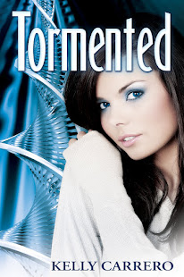 Tormented - Evolution Series Book 2