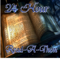 Dewey's 24-Hour Readathon