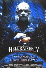 Watch Hellraiser: Bloodline Online Free 1996 Putlocker