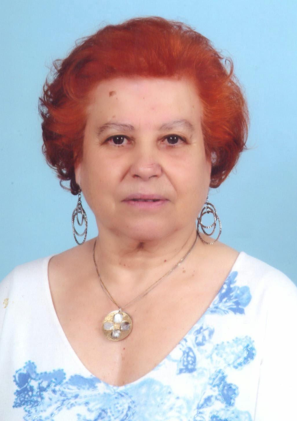 Lutilia Rocha