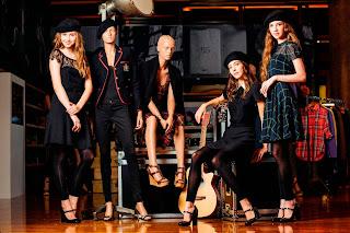 融合多元化美國風尚 POLO RALPH LAUREN 2014年秋季系列新登場