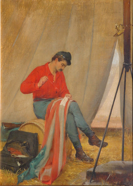 Henry Bacon 1839-1912 Henry+Bacon+-+Tutt%2527Art%2540+%25282%2529