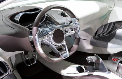 Jaguar C X75 Price: Jaguar C X75 Priced Between 700,000 Pounds To 900,000  Pounds Or Approximately USD 9.8 Billion To $ 12.6 Billion.