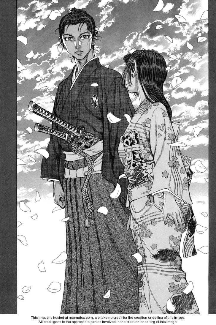 Shigurui - Cuồng Tử chap 84 - Trang 28