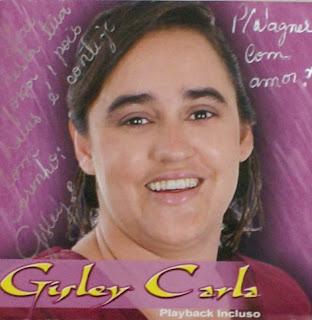 Gisley Carla