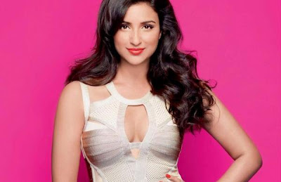 Parineeti Chopra Bikini Hot Photos