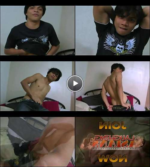 hot boys masturbate video