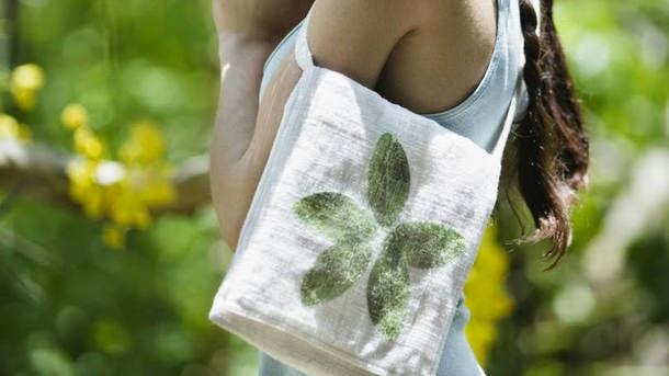 Moda ecológica e sustentável