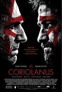 Coriolano Online Dublado