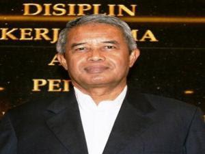 Djohar Arifin Husin