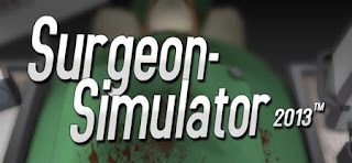 Free Download Surgeon Simulator 2013 Full Version PC Games