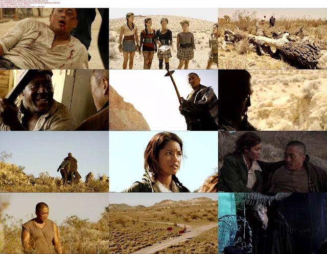 Capturas Wasteland 2011 DVDRip Descargar 1 Link