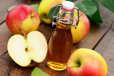 How to Use Apple Cider Vinegar to Stop Hair Loss