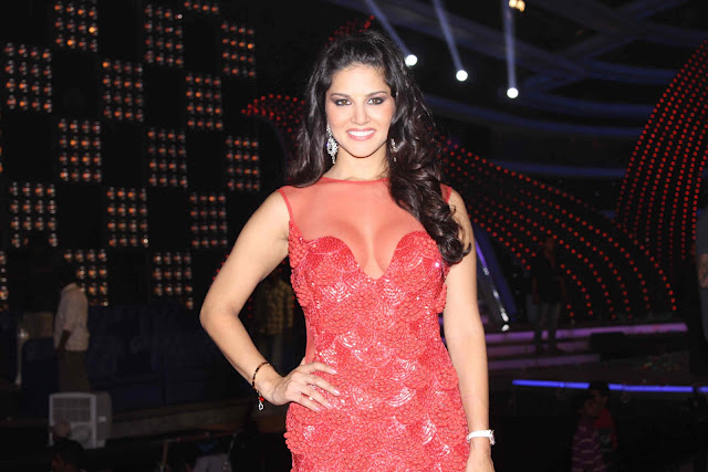 Sunny Leone Hot Latest Photo