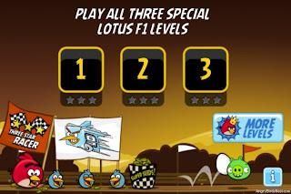Angry Birds versi terbaru, angry birds HEIKKI