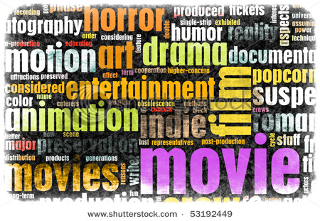 Group 1 Film Genres And Sub Genres