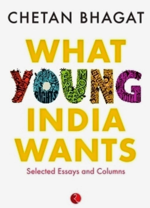 What Young India Want