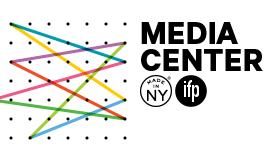 Media Center  logo 2