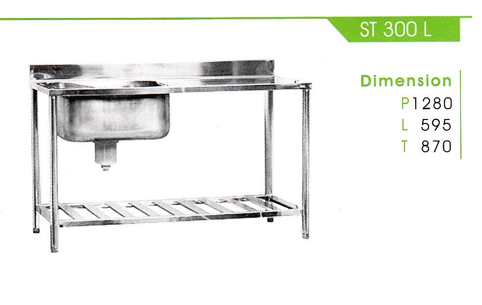 Harga kitchen sink portable images for Harga kitchen cabinet