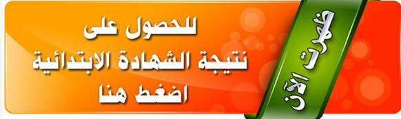 ظهرت الان نتيجة الصف السادس الابتدائى محافظة البحيره 2015 الترم الاول - موقع ورابط النتيجة