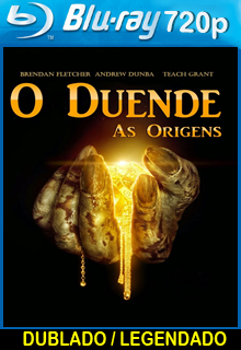 Assistir O Duende As Origens Dublado ou Legendado 2015