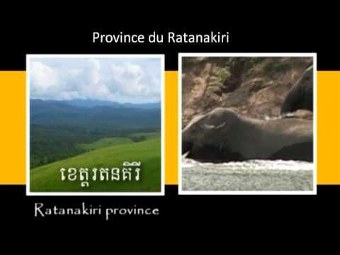 Courte vidéo éducative de sept minutes réalisée et produite pour le Fonds Mondial pour la Nature. Cette vidéo se contente de décrire l'éléphant d'Asie, dont, on ne le répète jamais assez, l'habitat et donc sa survie sont largement menacés. Version khmère avec sous-titres en français. Réalisation C.Gargiulo / CTN / Centre Bophana (script) / FFMN.