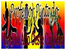 Blog Alto Oeste Capoeira