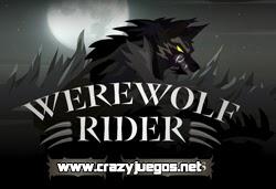 Jugar Werewolf Rider