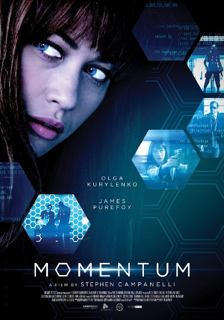 Sinopsis Film Momentum 2015 (Morgan Freeman, Olga Kurylenko, James Purefoy)