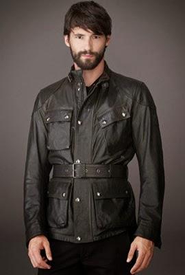 jaquetas de couro masculina para motoqueiros comprar Belstaff