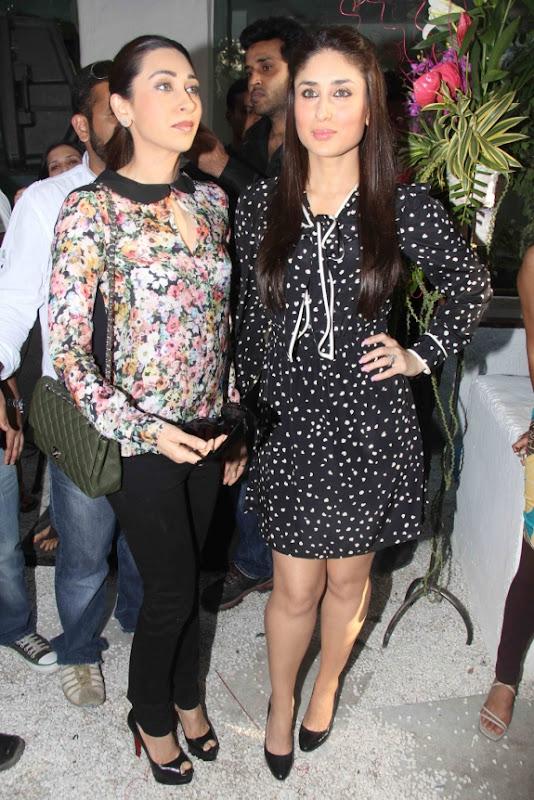 KareenaKarishma Kapoor Sister Bollywood Actress Hot Photos gallery pictures