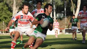 Tucumán Rugby sacó chapa en Santiago