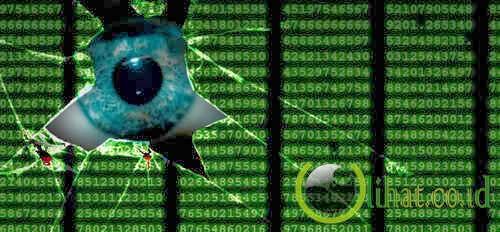 Terganggunya Privasi