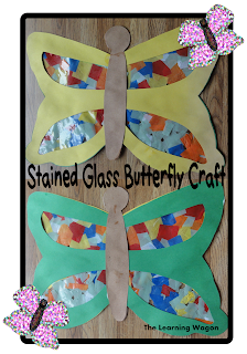 http://rvclassroom.blogspot.com/2015/06/stained-glass-butterfly-craft.html