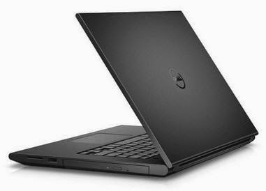 best dell laptops under 40,000 in India