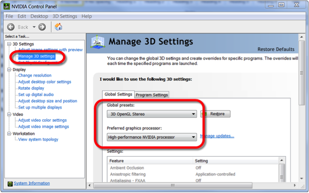 Solved: Disabling Integrated Graphics card? - Dell Community