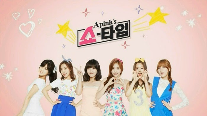 Download A Pink's ShowTime